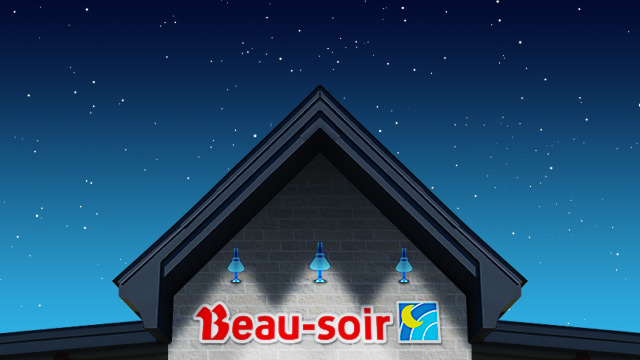 Official Opening of a New Beau-soir Convenience Store!